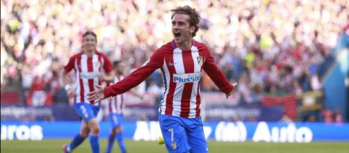 Manchester United target Antoine Griezmann admits he wants move to ... - thesun.co.uk