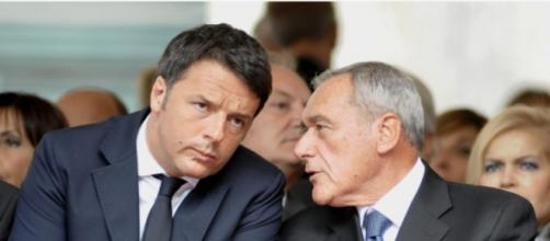 Matteo Renzi apre la porta del Pd a sinistra ma rivendica le scelte passate