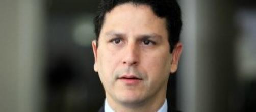 Ministro Bruno Araujo diz que saída é para pacificar briga entre tucanos. Foto: reprodução