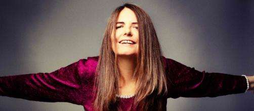 Nada, fotografata da Andrea Bandini, è nel cast dell'IMF 14