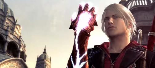New Devil May Cry PlayStation Experience. [Image Credit: Gamer's Little Playground/YouTube]