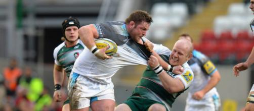 Newcastle Falcons 'in a much better place' says Jon Welsh ... - premiershiprugby.com