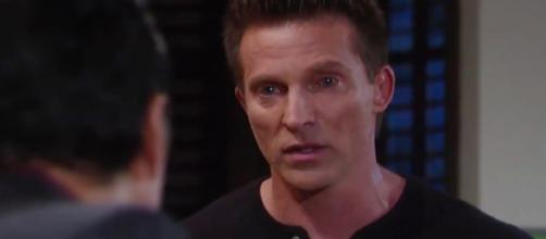 Patient 6 believes he is Jason. (Image via ABC soaps in depth General Hospital).
