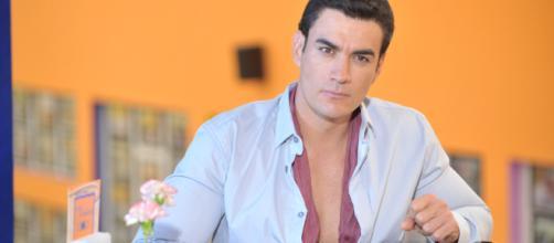 Personagem Bruno da novela 'Sortilégio' | Carla Estrada - carlaestrada.com