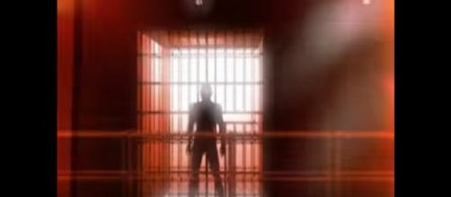 Prison interior depiction. (Image from Docu Files/YouTube)