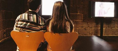 Binge-watching may increase the risk of developing blood clot - [Image Credit: Miguel Pires da Rosa/ Wikimedia Commons]