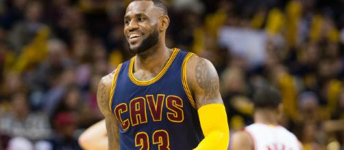 REPORT Cavaliers Have 'Strong Interest' in Acquiring...