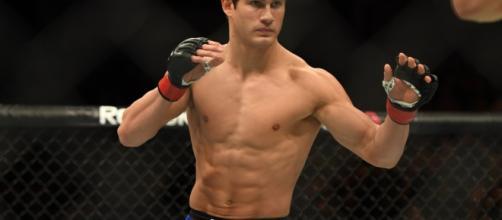 Sage Northcutt vs. John Makdessi scratched from UFC 214; both ... - mmajunkie.com