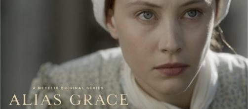 Sarah Gadon époustouflante dans le rôle de Grace Marks