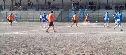 Seconda Categoria: derby a Oppido Lucano, big match a Satriano - basilicatagol.it