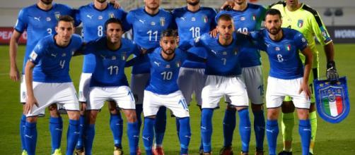 Soffre, gioca male, vince: Italia verso i playoff per il Mondiale 2018 - fanpage.it