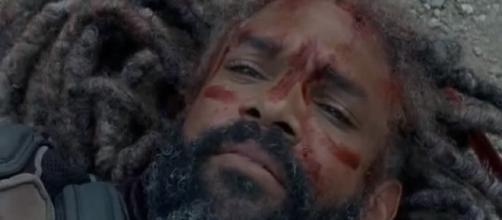 The Walking Dead 8x04, il re non è più lo stesso