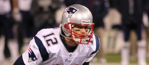 Tom Brady has led the Patriots to a 7-2 record this season (Image Credit: Keith Allison/WikiCommons)