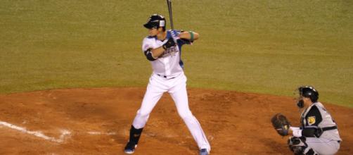 Will Shohei Otani be MLB bound in 2018? [Image via hirune5656/YouTube]