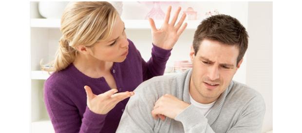 Para o ariano, alguém que tente mandar em sua vida, é motivo para tirá-lo do sério e pode causar discussões sérias