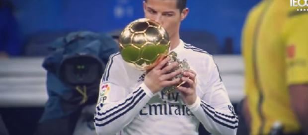 Cristiano Ronaldo will leave Real Madrid in the summer. (Image Credit:Teo CRi/Youtube screencap)