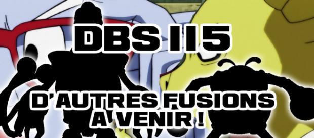 DBS 115 : D'autres fusions à venir !