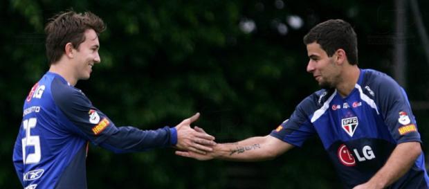 Ex-São Paulo revela que deseja jogar pelo Corinthians