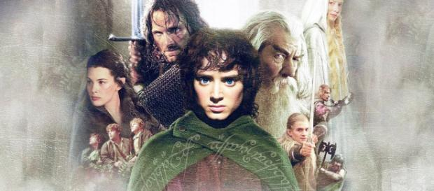 Lord of the Rings TV Series Eyed by Amazon, Warner Bros. - MovieWeb - movieweb.com