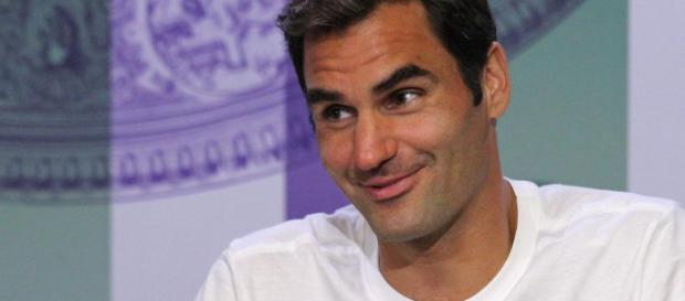On 36th birthday, tennis legend Roger Federer reveals his greatest ... - hindustantimes.com