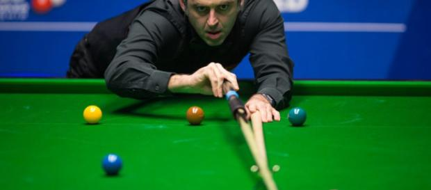 Professional snooker | Ronnie O'Sullivan | Page 8 - ronnieo147.com