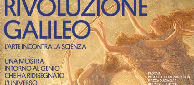 RIVOLUZIONE GALILEO. L'arte incontra la scienza | Tutte le info utili