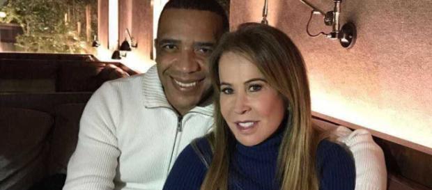 Zilu Camargo é traída por atual noivo