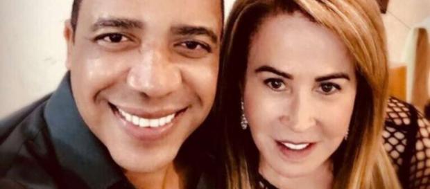 Zilu Camargo: um mês depois de assumir namoro, troca alianças e descobre traição
