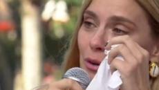 Carolina Dieckmann, fora da televisão, muda para Miami e faz faxina na própria casa