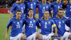 World Cup: Italy fails to qualify for the second time in history of the event