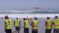 Inician la construcción de un cable submarino entre Asia y África