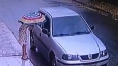 Preso por sequestrar e matar a menina Thayná de 12 anos diz que ela o seduziu
