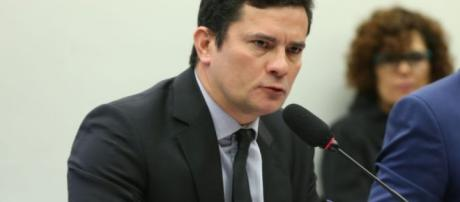 Sérgio Moro - STJ rejeita pedido da defesa de Lula