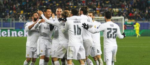 Calciomercato Napoli Kovacic Real Madrid - mondosportivo.it