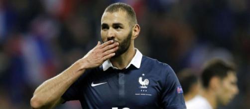Cela fait depuis le 8 octobre 2015 que Benzema n'est plus sélectionné en équipe de France