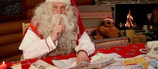 ¿Conoces la historia de Santa Claus?