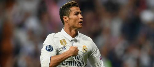 Cristiano Ronaldo en el ojo del huracán