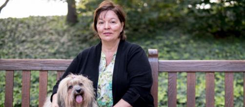 Gail Czarnecki-Maulden, Ph.D., researches the role that diet plays in pets health. (Image via Gail Czarnecki-Maulden, used with permission.)