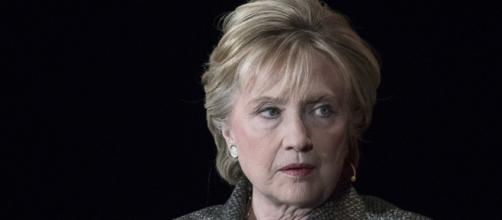 Hillary Clinton could soon have some uncomfortable questions of her own to answer.