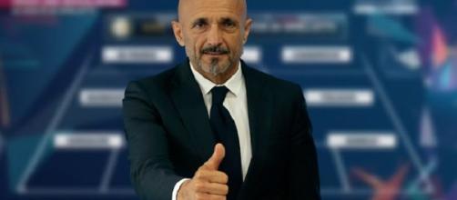 Inter, arriva la richiesta di Spalletti