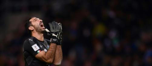Italie: Buffon, les tristes adieux d'un monstre sacré - Libération - liberation.fr