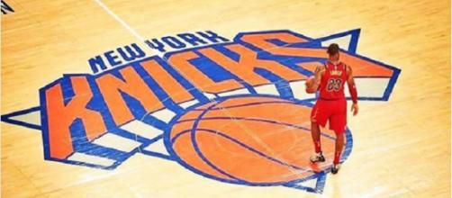"""LeBron James declares himself """"King of New York"""" (Image Credit: LeBron James/Instagram)"""