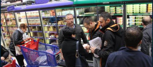 Mably | Roannais : coup de gueule des producteurs de lait contre ... - leprogres.fr