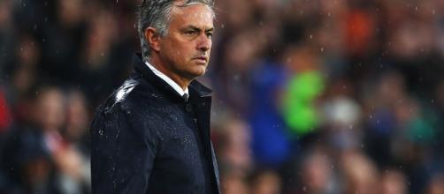"""Manchester United, Mourinho: """"Ecco chi è l'unico intoccabile della ... - itasportpress.it"""