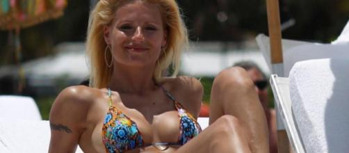 Michelle Hunziker, sarà co-conduttrice del Festival di Sanremo?