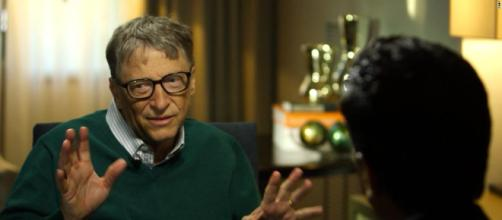 Bill Gates invests $50 million into Alzheimer's disease breakthrough - [Image via flings/flickr]