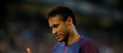 Neymar, un objetivo más que real