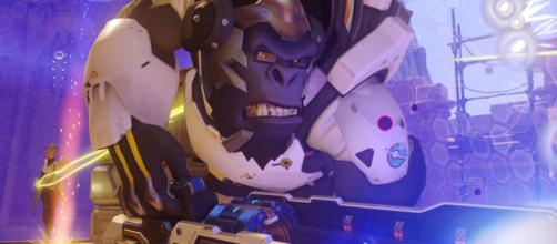 "One Winston tip against every ""Overwatch"" hero. Image Credit: Blizzard Entertainment"