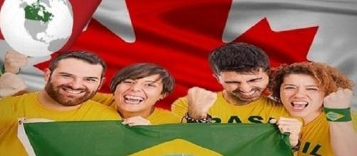 Oportunidade para brasileiros no Canadá