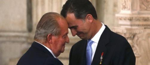 Polémica decisión!: Felipe VI le 'quita' el médico a su padre Don ... - periodistadigital.com
